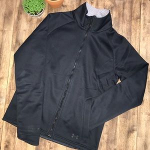 Underarmour Full Zip Jacket